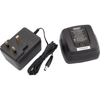 Draper 14.4v Lithium Ion Battery Charger