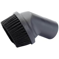 Draper Brush Nozzle for 08101, 48497, 48498 and 48499 Vacuum Cleaners