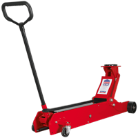 Sealey Long Reach Trolley Jack