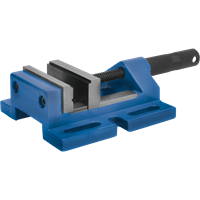Sealey Super Jaw Drill Vice