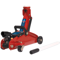 Sealey 1015CX Yankee Short Chassis Trolley Jack