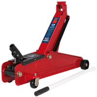 Sealey 1025HL Yankee High Lift Trolley Jack