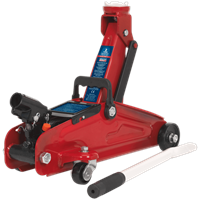 Sealey 1050CX Yankee Trolley Jack