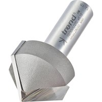 Trend Chamfer V Groove Router Cutter
