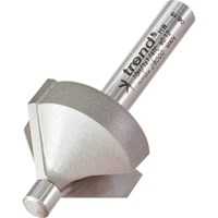 Trend Pin Guided Chamfer Bevel Router Cutter
