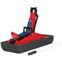 Sealey 1100CXD Yankee Trolley Jack