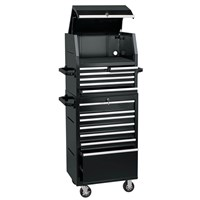 Draper 13 Drawer Roller Cabinet and Tool Chest