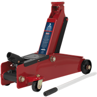 Sealey 1153CX Yankee Heavy Duty Trolley Jack