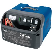 Draper BCD30 Automotive Battery Charger