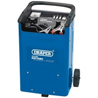 Draper BCSD300T Vehicle Battery Starter and Charger