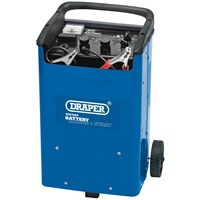 Draper BCSD400T Vehicle Battery Starter and Charger