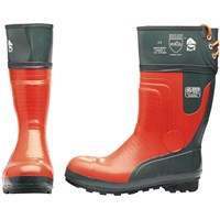 Draper Expert Mens Chainsaw Safety Boots
