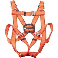 Draper Expert HNS/F Safety Harness