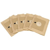 Draper Paper Dust Bags for VC1600 Vacuum Cleaner