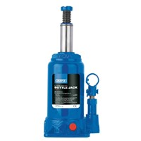 Draper High Lift Hydraulic Bottle Jack