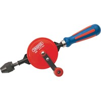 Draper Double Pinion Hand Drill