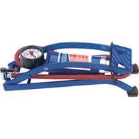 Draper Single Cylinder Foot Pump