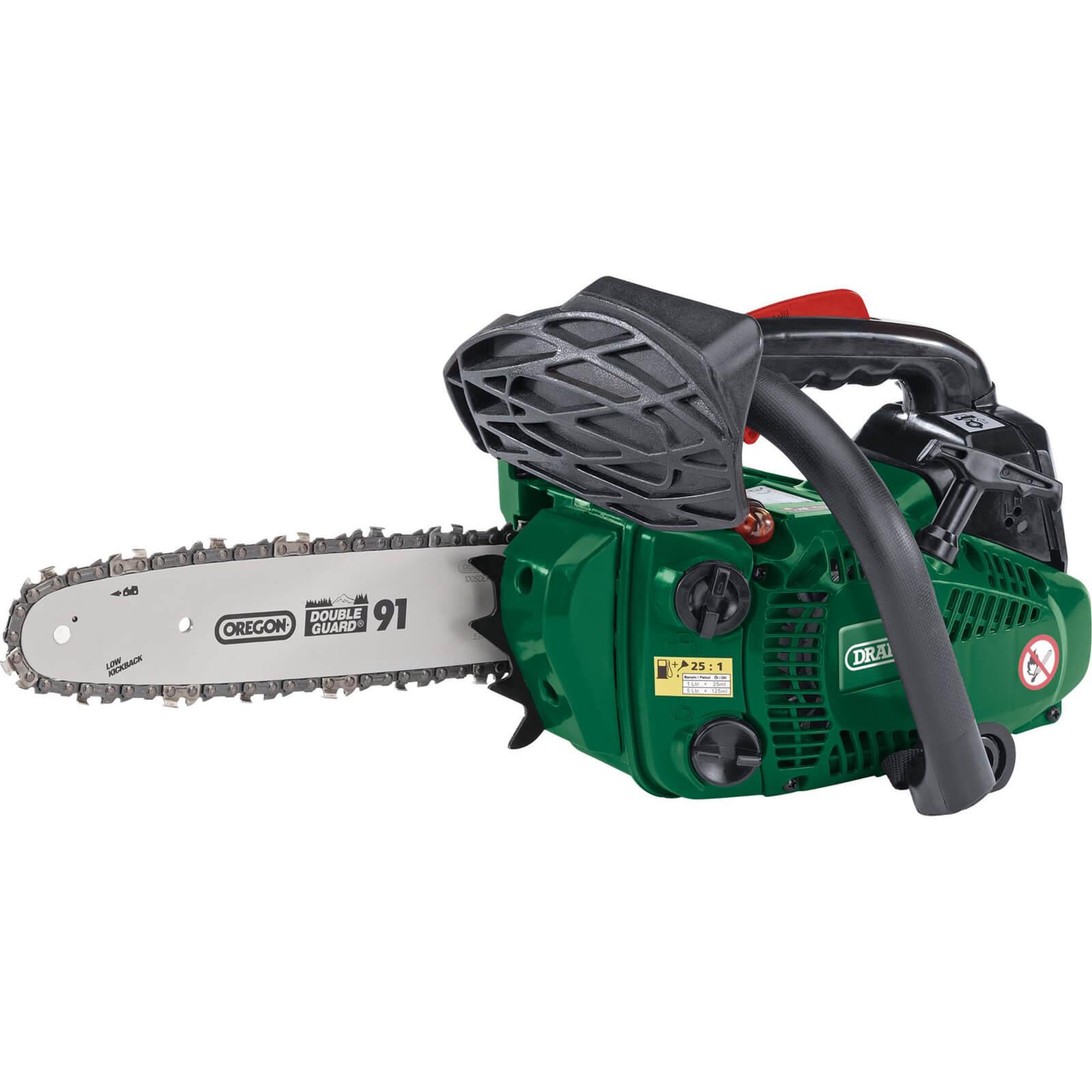 Draper CSP2625 Petrol Chainsaw 250mm