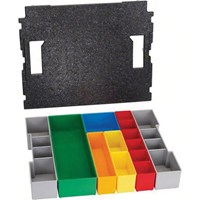 Bosch L-BOXX Assorted Insert Boxs