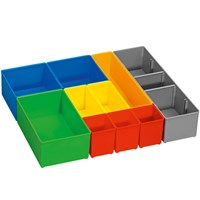 Bosch i-BOXX Storage Insets Assorted