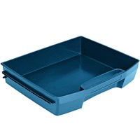 Bosch i-BOXX LS-Tray 72 For Tool Trolly Stack