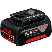 Bosch Genuine GBA 18v Cordless CoolPack Li-ion Battery 5ah