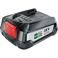 Bosch Genuine POWER4ALL PBA W-B 18v Cordless Li-ion Battery 2.5ah