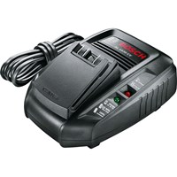 Bosch POWER4ALL AL 1830 CV 18v Cordless Li-ion 3A Fast Battery Charger