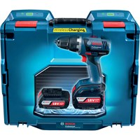 Bosch L-BOXX Power Tool Charging Bay
