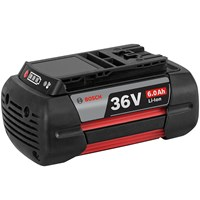 Bosch Genuine GBA 36v Cordless CoolPack Li-ion Battery 6ah