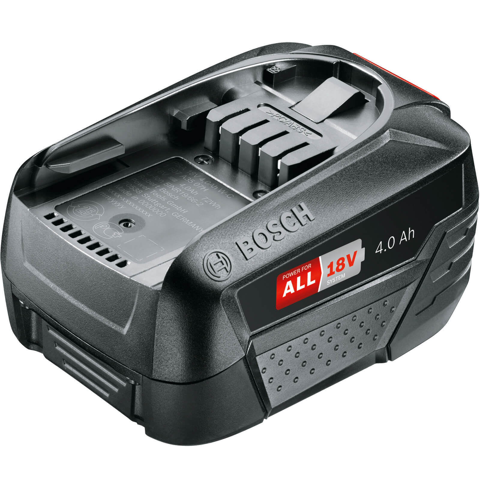 Batterie Bosch 18v 4Ah