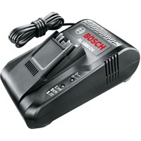 Bosch POWER4ALL AL 1880 CV 18v Cordless Li-ion 8A Super Fast Battery Charger