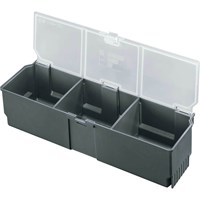 Bosch Large Accessory Box for Small SYSTEMBOX
