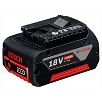 Bosch Genuine GBA 18v Cordless CoolPack Li-ion Battery 4ah