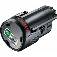 Bosch Genuine POWER4ALL 10.8v / 12v Cordless Li-ion Battery 1.5ah