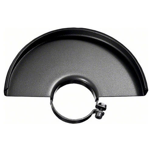 Image of Bosch 100mm Angle Grinder Protective Guard