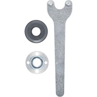 Bosch Nut and Spanner Set for Small Angle Grinders