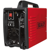 Sealey 160XT 160Amp Arc Welder Kit