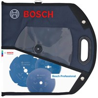 Bosch Professional Circular Saw Blade Carry Case