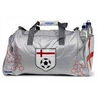 Dremel England Sports Bag