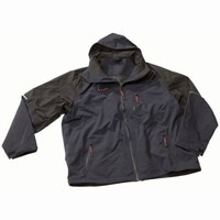 Bosch Mens Breathable Waterproof Jacket
