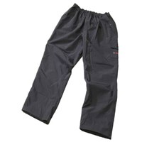 Bosch Waterproof Breathable Over Trousers
