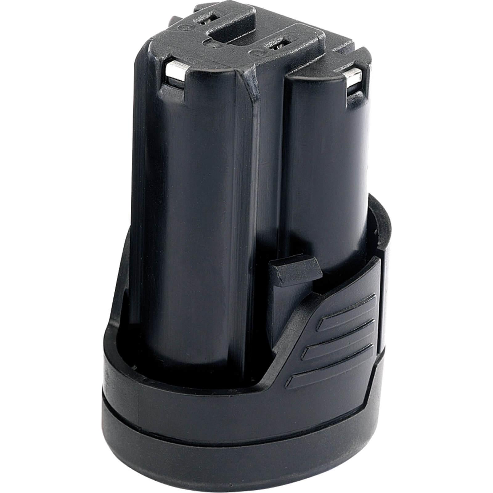 Image of Draper 10.8v Li-Ion Storm Force Battery 1.5ah