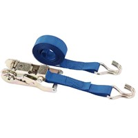 Draper Heavy Duty Ratcheting Tie Down Straps