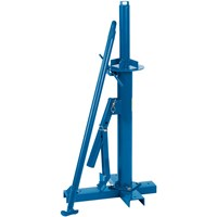 Draper Manual Tyre Changer