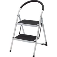Draper Steel Step Ladder