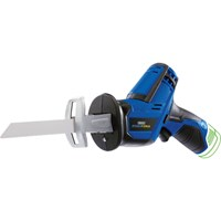 Draper Storm Force 10.8v Cordless Reciprocating Saw