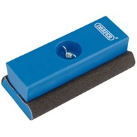 Draper HSB1 Shaped Mini Sanding Block