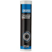 Draper EP2 Multi Purpose Lithium Grease Cartridge
