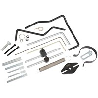 Draper Engine Timing Kit for Citroen and Peugeot Vehicles